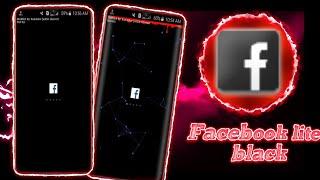 Download lagu Facebook lite Black 2019 Actualizado