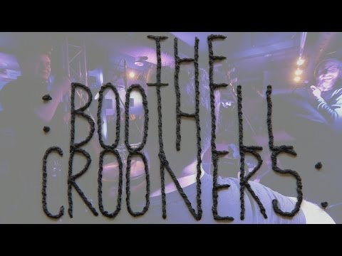 The Boothill Crooners - Boys from the Northern Hills - Live