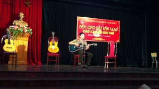 Đàn Guitar Của Lorca - Teddy