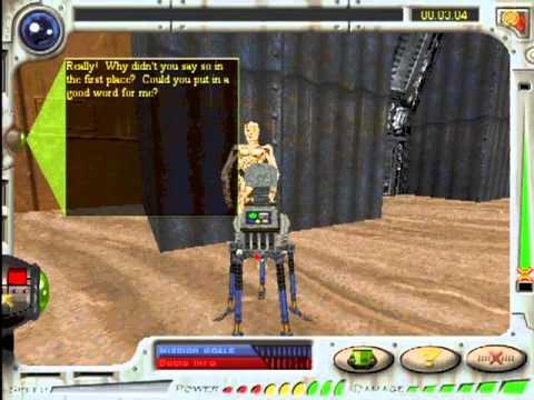 Star Wars: DroidWorks | Wookieepedia | FANDOM powered by Wikia