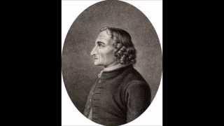 G. Tartini (1749): Trio Sonata Op. 8/6 Andante, mandolin trio
