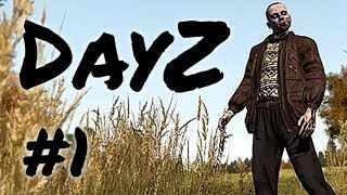 Thumbnail für das DayZ: Season 1 Let's Play