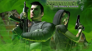 Syphon Filter The Omega Strain Walkthrough Gameplay Walkthrough Gameplay