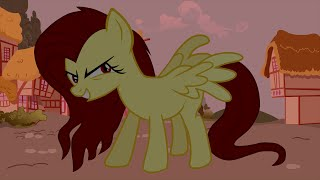 pmv fluttershy feels like a monster remastered