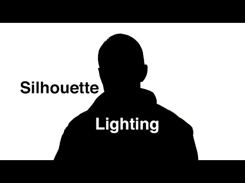 Silhouette Lighting Quick How To