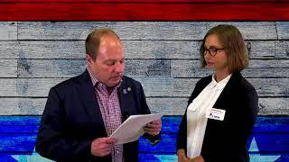Legislative Update with State Rep. Tom Hannegan