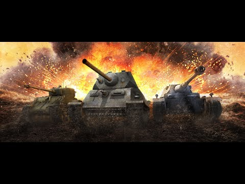 CrazyToast| World of Tanks| The Tiger P |  The Tiger
