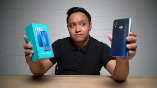 UNBOXING : HONOR 10 LITE 2019 (MALAYSIA)