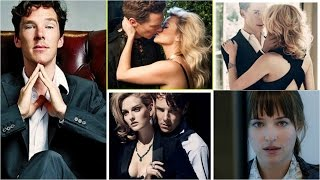 Girls Benedict Cumberbatch Dated (Sherlock holmes)