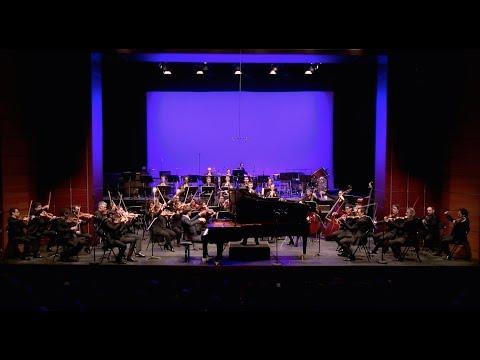 Mozart - Piano Concerto No. 24 in C minor, K. 491 (Thomas Enhco)