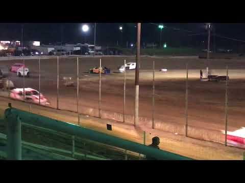281 Speedway