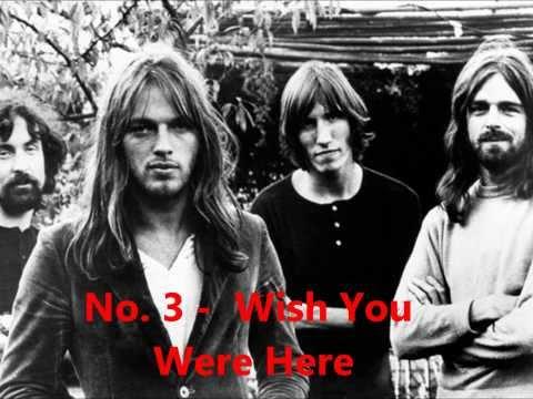 Pink Floyd  Top 10 Songs