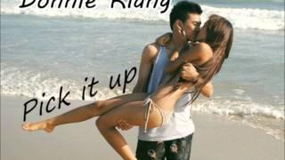 Donnie Klang - Pick it Up