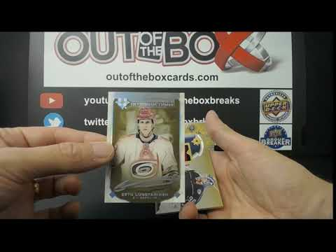 Out Of The Box Group Break #7220 19-20 ULTIMATE INNER CASE TEAM BUY