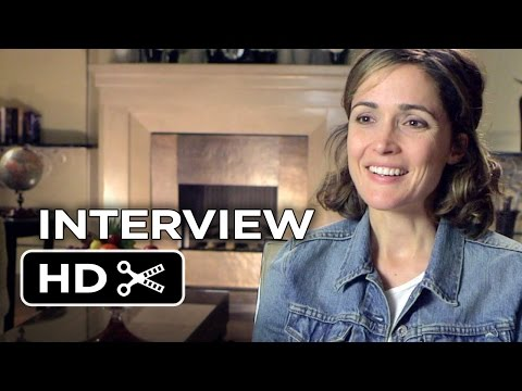 Spy Interview - Rose Byrne (2015) - Melissa McCarthy, Jason Statham Comedy HD