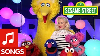 Sesame Street: Be A Good Friend (with Gwen Stefani)