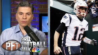 Breaking down AFC playoff picture after Week 11 | Pro Football Talk | NBC Sports