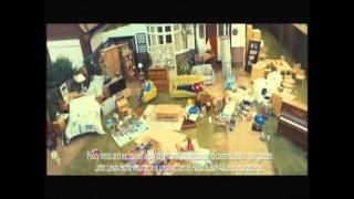 John Lewis Home Insurance Ad 14 8 13