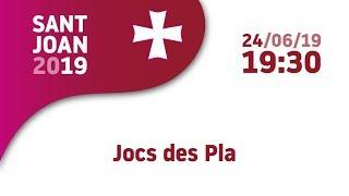 Sant Joan 2019 // Jocs des Pla