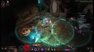 Diablo 3 PTR 2.2 Delsere