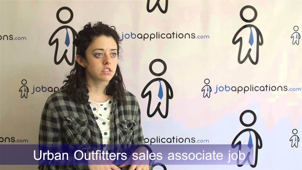 urban outfitters job application questions