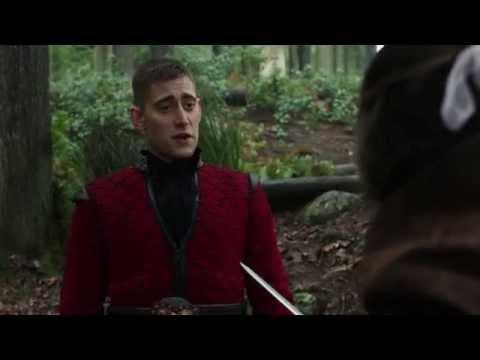 How knave Met Alice 1x12 Once Upon A Time In Wonderland | Flashback Scene