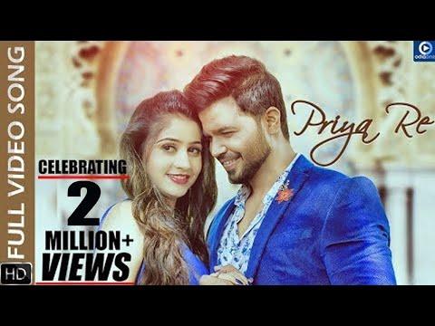 Priya Re|Odia Music Video|Mantu|Poonam Mishra