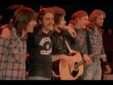 The Eagles March 21, 1977 Full Concert Capital Centre Landover, Maryland