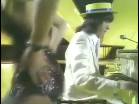 Bill Wyman - Monkey Grip Glue (promo clip)