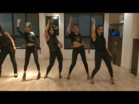 Aaj ki Raat Dance Choreography |Don |Priyanka Chopra ,ShahruKhan