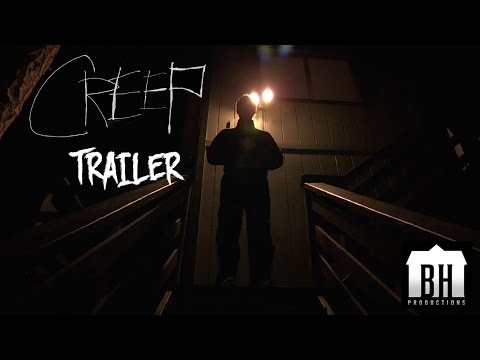 CREEP (2015) Official Trailer - Mark Duplass, Patrick Brice - Blumhouse Horror!