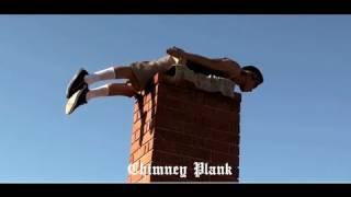 Plank Like A Cholo