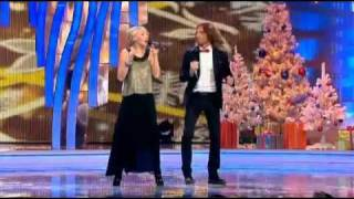 Кристина Орбакайте Лучшие песни - 2011