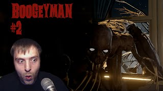 Er Kommt ZU NAH Let S Play Boogeyman Deutsch Facecam 2