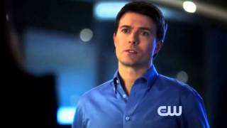 "Nikita 3x20 ""i hate to say this but we have to run"" Cyrus Returns"