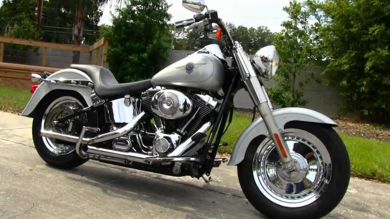Used 2004 Harley-Davidson Fat Boy For Sale - Harley Davidson ...