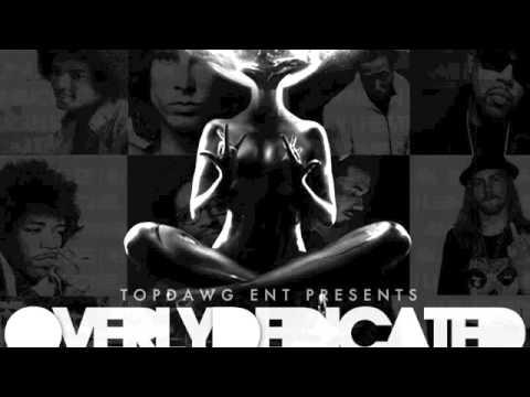 Kendrick Lamar - Alien Girl (Today With Her)