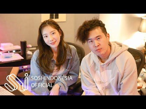 (Indo Sub) 챈슬러 Chancellor 'Angel (Feat. 태연 TAEYEON)'
