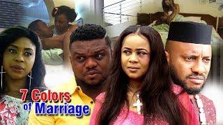 7 Colors Of Marriage  Season 1 - Ken Erics&Yul Edochie 2018 Latest Nigerian Nollywood Movie|Full HD