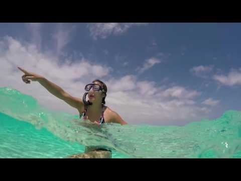 Cook Islands Aitutaki Adventures