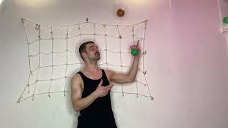 Урок 8. Каскад+ внешние броски. Павел Горский. Жонглирование.