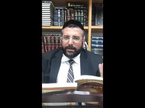 פרקי אבות פרק א משנה ג - הרב דוד שלום נקי