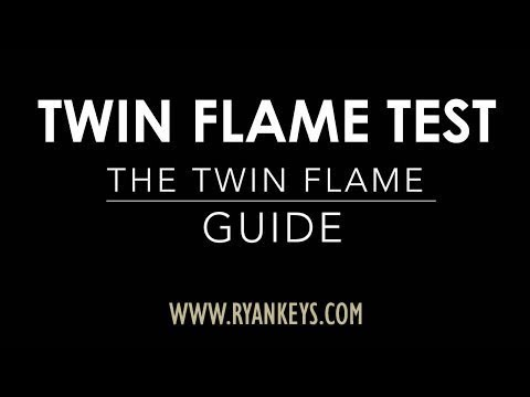 TWIN FLAME TEST | TWIN FLAMES 101 | ONE SOUL WITH TWO NAMES - YouTube