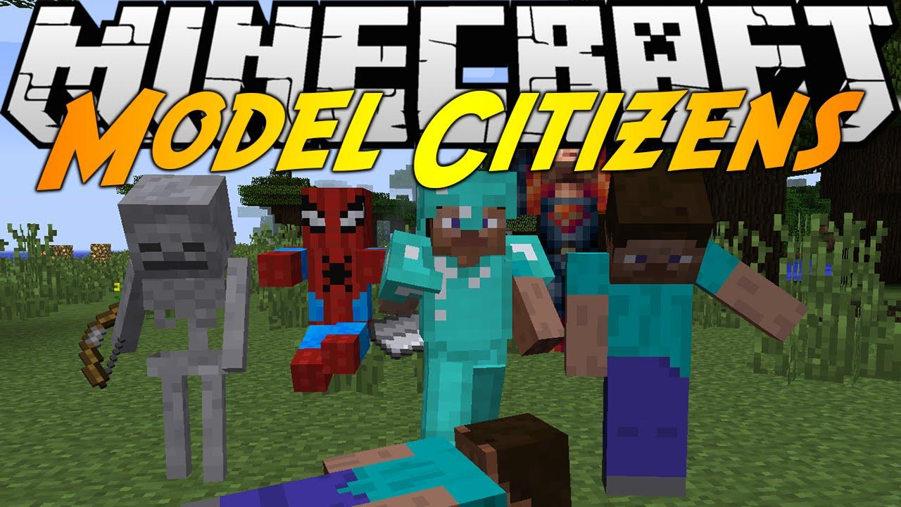 Witch Craft Mod Minecraft
