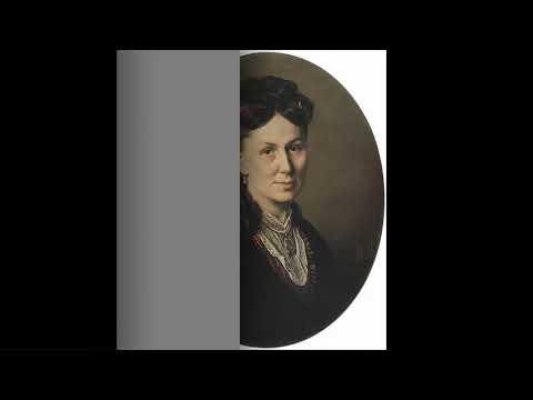 Золотой век русской живописи, портреты В.Г. Перова