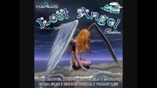 Instrumental Only man she want popcaan(ravin king) - Lost Angel Riddim - July 2012