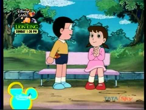 Doraemon In Hindi - Aatma badalne wali gun