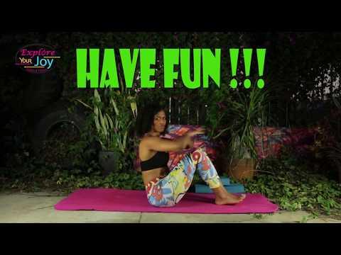 EYJ Episode 1  Yoga