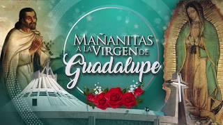 Las Mañanitas a la VIrgen de Guadalupe | Diciembre 2019 | ESNE EN VIVO