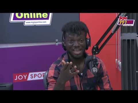 We are talking about podcasting on the Joy Geek Squad with Kobby Spiky Nkrumah.  (31-8-2021)